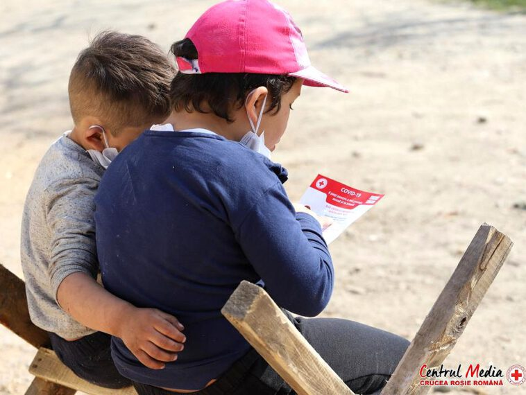 Blog: Acting early to protect children in emergencies