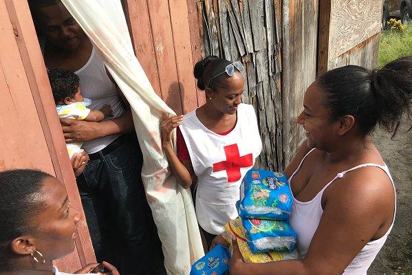 WMO: Caribbean edges toward regionwide, people-centred early warning