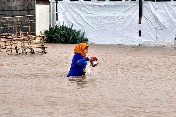 National Societies across Asia Pacific and Mideast grapple with impacts of damaging seasonal-weather