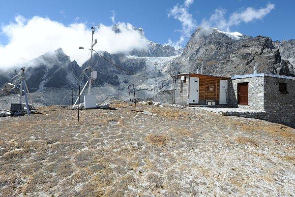 Report highlights 'alarming vulnerability'  of Himalayan region – even in optimistic climate scenarios