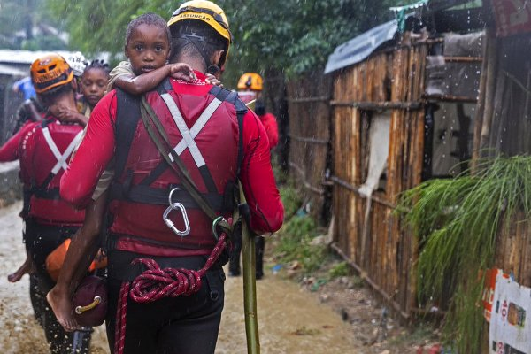 Second Mozambique cyclone: is history pointing finger at climate change?