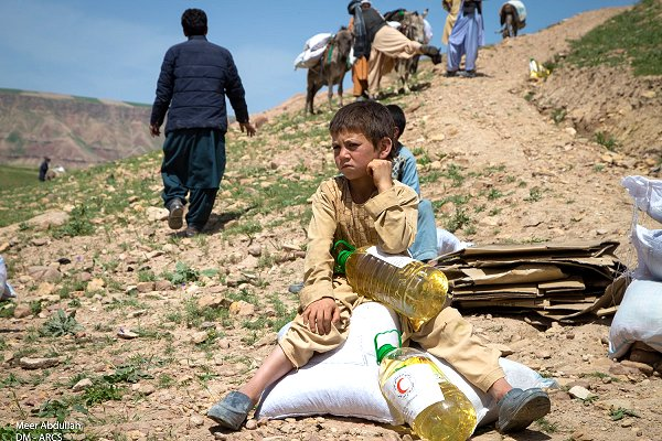 Afghanistan: millions still in desperate need after flood crisis