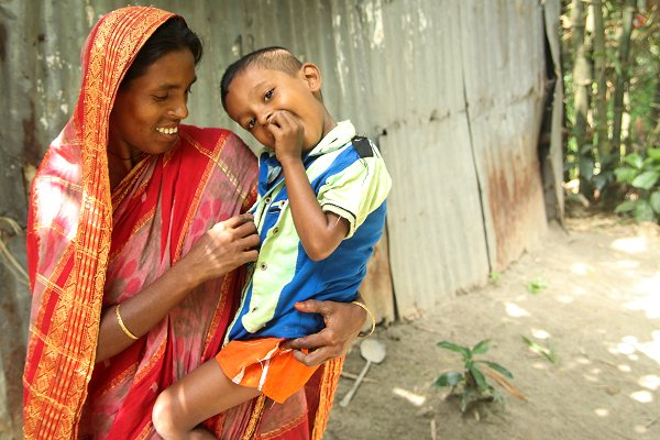 : Climate change injuring health of children worldwide and threatening lifelong impact