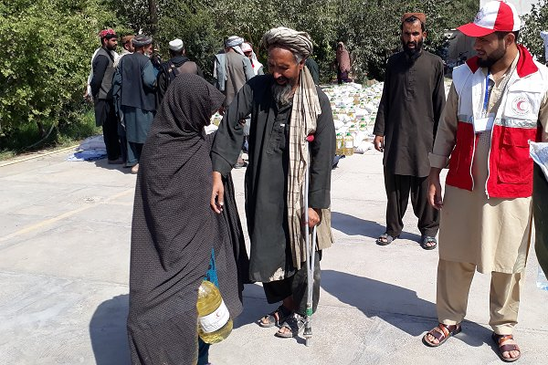 Struggling to survive climate impacts and conflict in Afghanistan