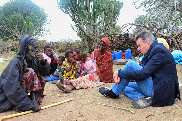 ICRC: Climate change and violence trap millions in near-constant crisis in Ethiopia and Somalia