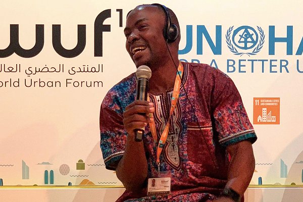 Blog: #WUF10 (cities) through a climate lens