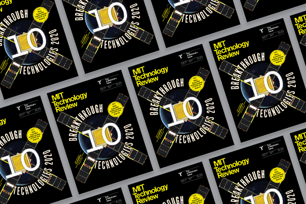 Climate attribution work in MIT review ten 'breakthrough technologies' for 2020