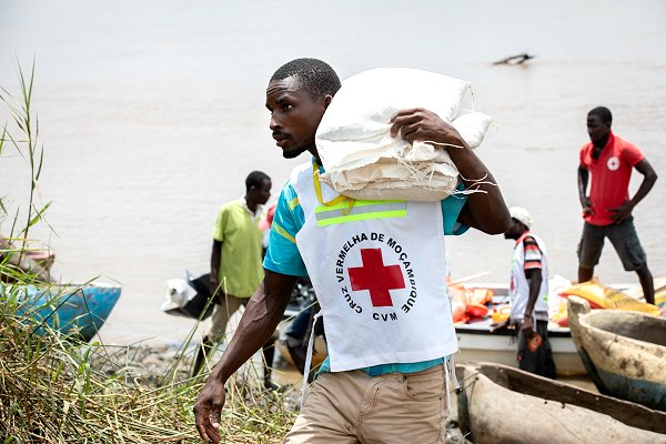 Thousands of Mozambicans still vulnerable to recurrent disasters a year on from Cyclone Idai