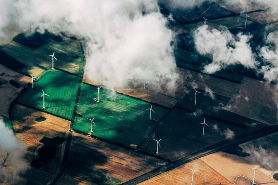 International Energy Agency Covid recovery plan that avoids 'rebound in emissions'
