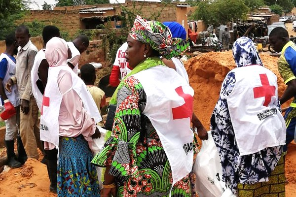 IFRC increases emergency 'forecast-based action' cap by 40%