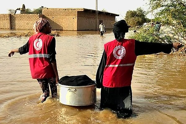 IFRC launches emergency appeal for Sudanese floods 'unprecedented in magnitude'