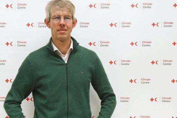 'Big risk, little time' – an interview with Professor Maarten van Aalst