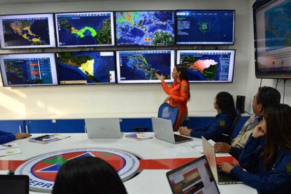NASA disasters programme joins Anticipation Hub