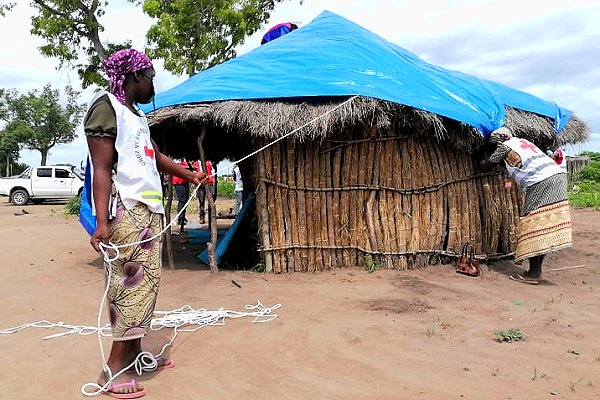 Mozambique: The time to prepare for the next cyclone is now