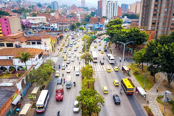 A greener future for the world's cities: low-cost urban action for community volunteers