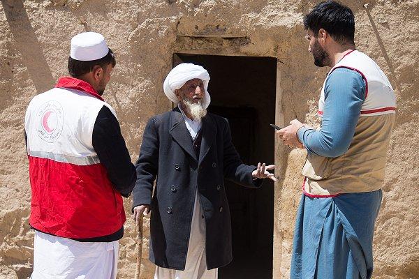 13 million Afghans lack food as drought crisis intensifies