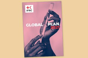 Scaling up climate action an 'absolute priority' in new IFRC Global Plan 2021