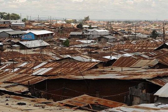 Kenya Red Cross tackles urban climate-risk – in all its forms