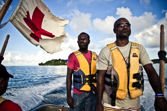 Looking to the past to turn back the tide in the Solomon Islands
