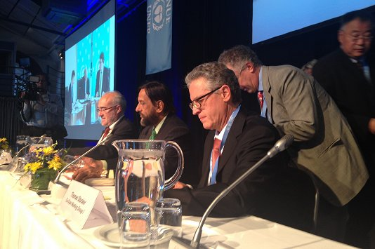 IPCC report: Red Cross Red Crescent stresses urgency of translating  latest climate science into concrete action