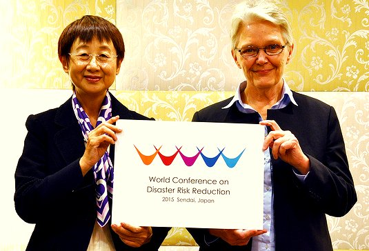 UNISDR: Next world conference on DRR, in Japan, should include 'strong urban focus'