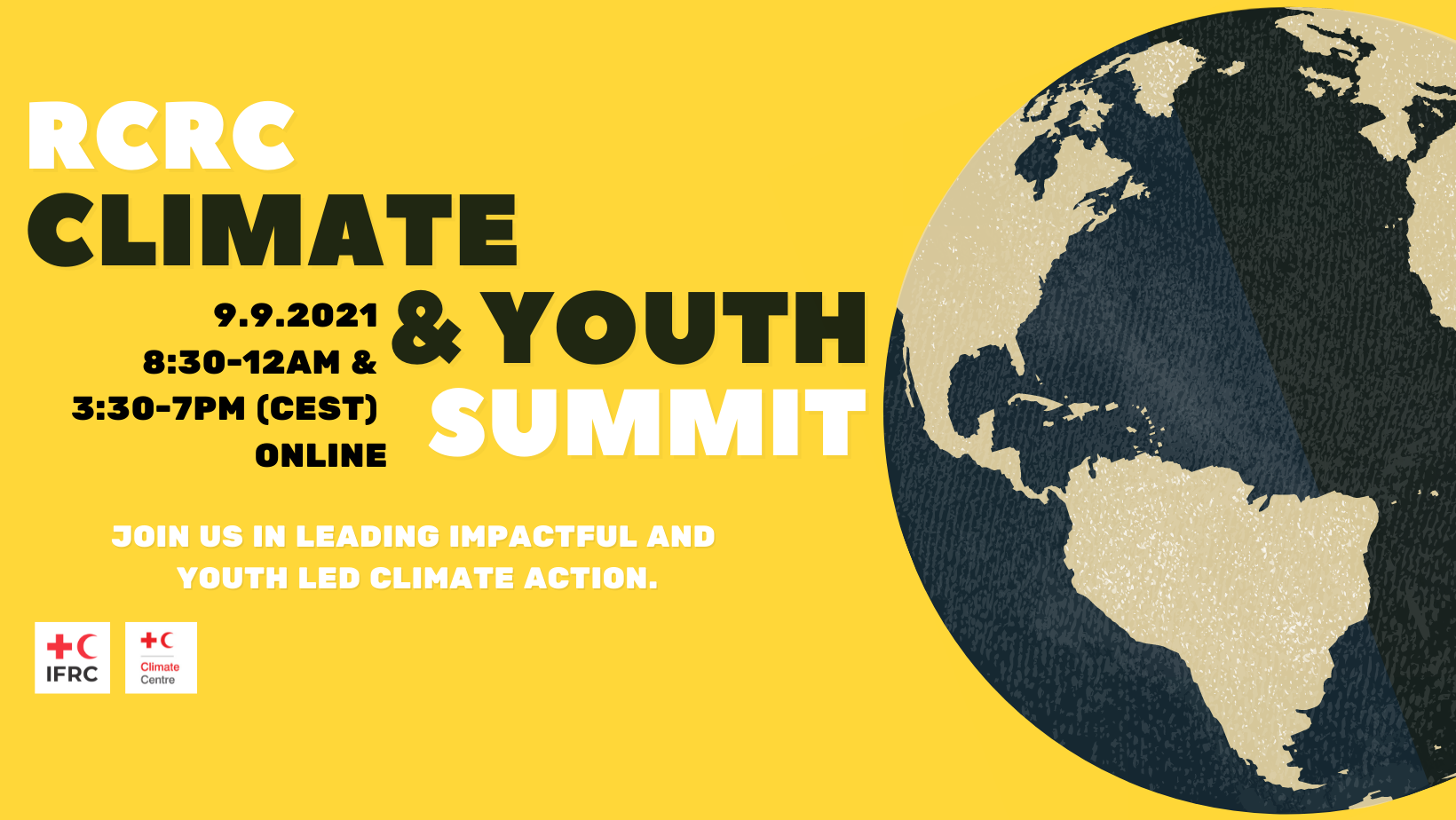 IFRC youth summit