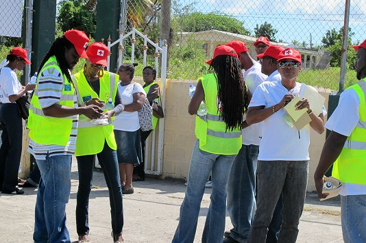 Caribbean Reference Centre for Disaster Risk Management launches 'virtual library'
