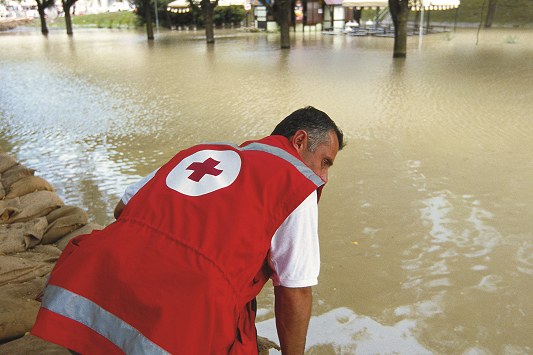 Double the extreme events, five times the losses?  Europe faces a flooded future, says new research
