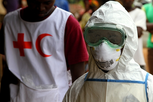 Ebola and climate impacts in Africa: Is there a link?