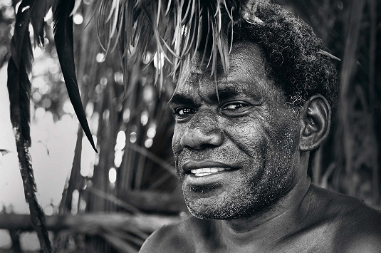 Red Cross community work in Pacific is 'solid base' for planning climate adaptation