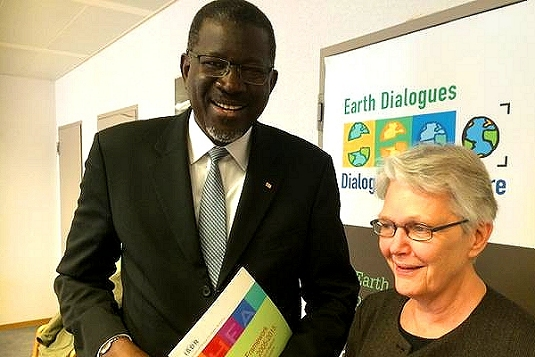 At Sendai, IFRC announces 'One Billion Coalition for Resilience'