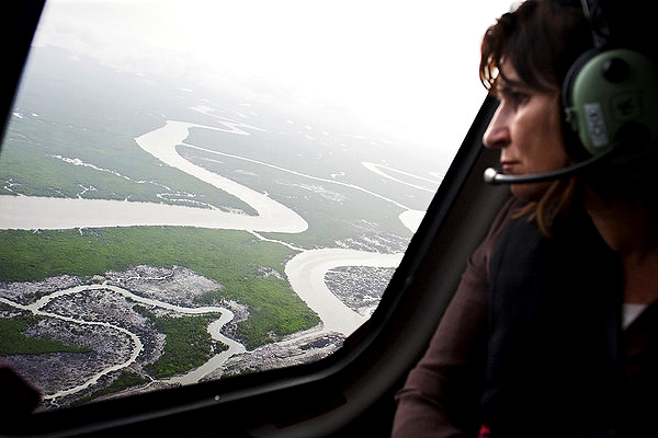 Netherlands government backs concept of humanitarian 'forecast-based financing'