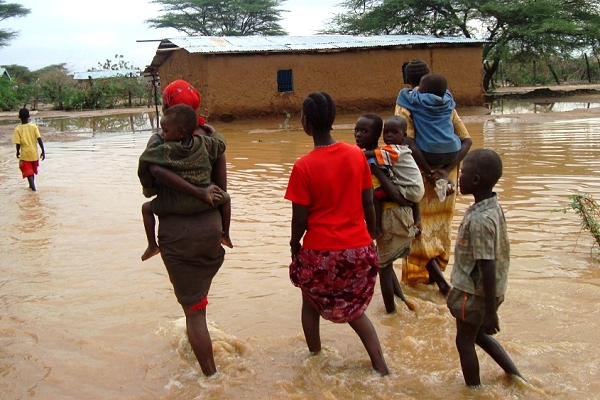 IRI: El Niño intensifies again, and it's more likely to persist