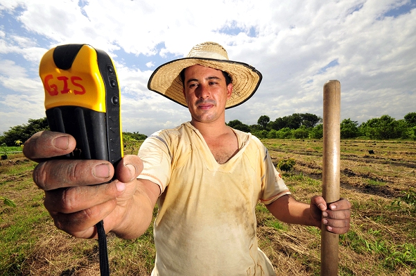 Science 'could go further' to support climate resilience,  #CFCC15 told