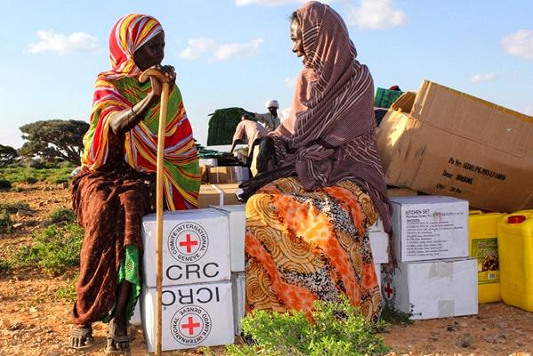 UN: El Niño threatens humanitarian gains in Somalia