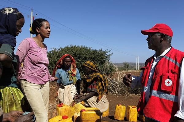 WFP: El Niño challenge to Ethiopia 'incredibly serious'
