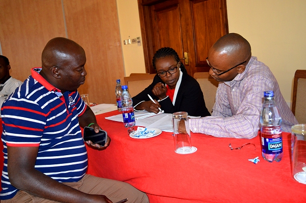 National adaptation planning  for communities in Kenya and Malawi