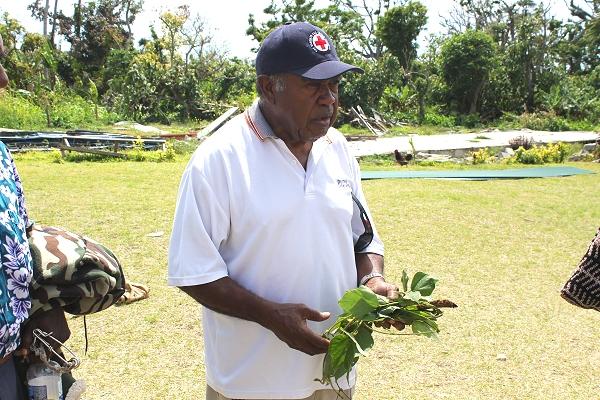 In the Pacific, Vanuatu battles El Niño impacts