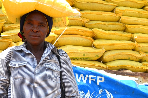 Releasing disaster funds before crises would transform humanitarian response, says WFP-IFRC joint statement