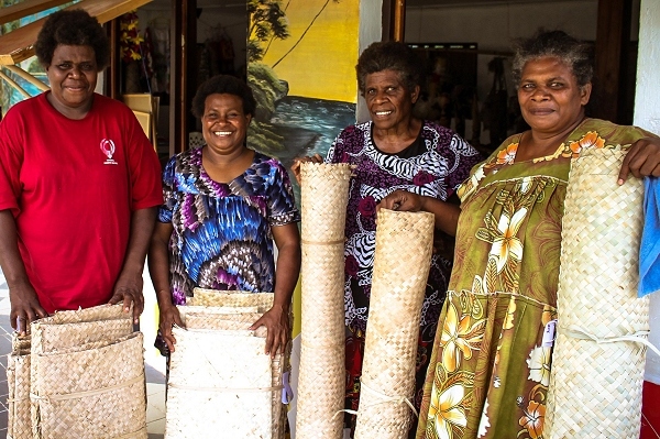 Vanuatu pre-positions relief with as many as six cyclones anticipated in next few months