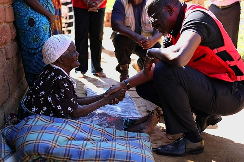 IFRC to scale up response to drought and strengthen resilience in Southern Africa
