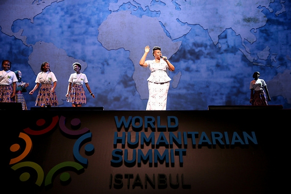 WHS closes in Istanbul: 'The test is what happens next'