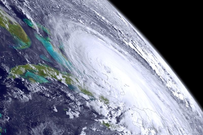 Near-normal hurricane outlook most likely for season  that's 'particularly difficult' to predict, says NOAA