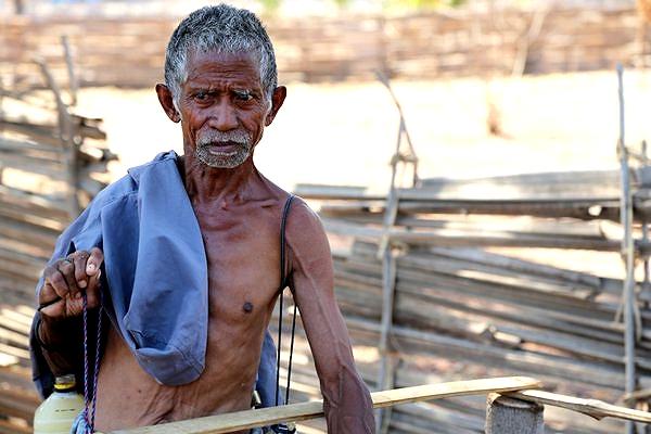 The hidden toll of El Niño in Timor-Leste