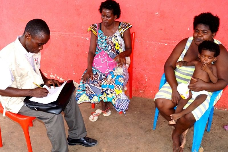 Vector control key to beating yellow fever as number of vaccinated Angolans tops 8 million