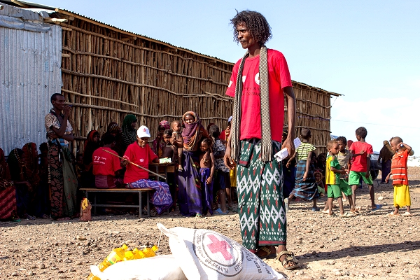 Deepening drought-impacts behind 'very dire' food-security situation in Ethiopia's Afar region