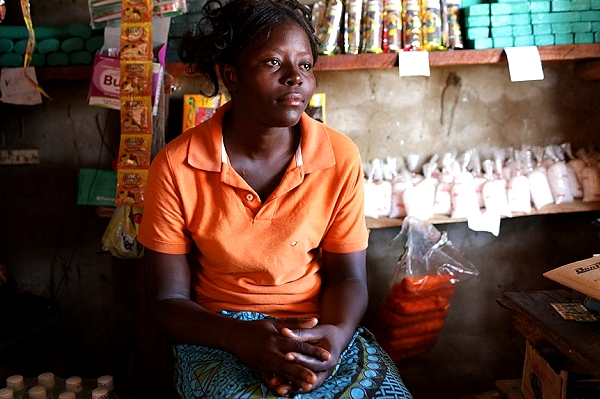 Small lending promotes resilience amid devastating El Niño drought legacy in Malawi