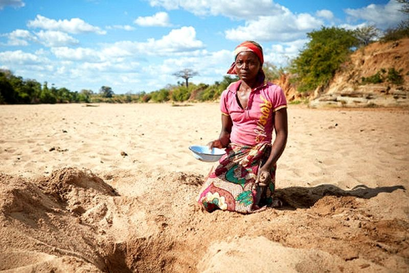 New doubts about La Niña-related rains flag importance of drought relief in Southern Africa