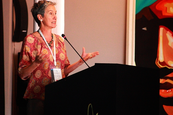 Development and Climate Days 'open for business' in Marrakech alongside COP 22 UN climate talks