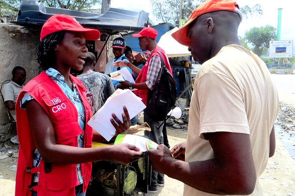 Toolkits rolled out to help communities fight mosquito-borne disease